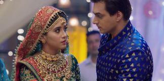 Yeh Rishta Melodious Celebrations New twist knocks