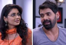Kumkum Bhagya Today Abhi Pragya sweet yearning
