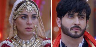 Kundali Bhagya Karan Preeta Post Wedding Shocker