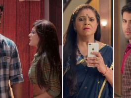 Rishtey Pyaar 5/5 Unexpected entry and big twists