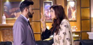 Yeh Hai Mohabbatein Natasha Arijit plan new evil