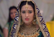 Yeh Rishta Shocking Vedika to threaten about Kairav