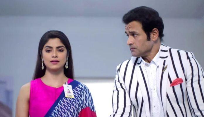 Sanjivani Anjali Shocking reaction Shashank's love story