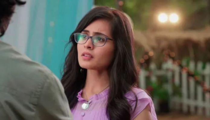Rishte Pyaar Starplus Mishti finds a new guy Abir shocked