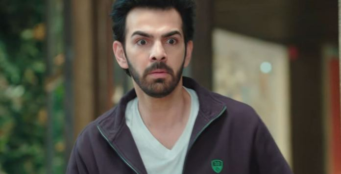 Kahaan Hum Rohit shocks Sonakshi unexpected way