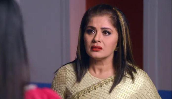 Yeh Hai Mohabbatein Sudha Ishita reveal secret plan