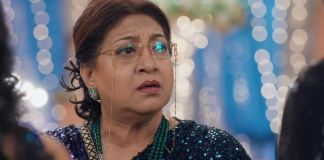 Yeh Rishta Upcoming news Starplus Dadi to condemn Kaira