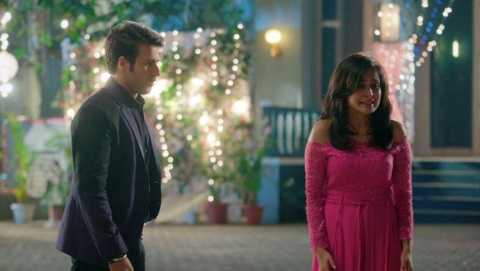 Rishte Pyar Starplus Biggest twist Shocking truth for Kunal