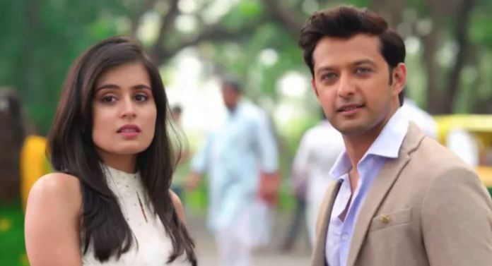 Starplus Yeh Rishte Muskaan Upcoming Spoilers