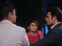 Muskaan Shocker for Ronak Sir ji manipulates Roshni