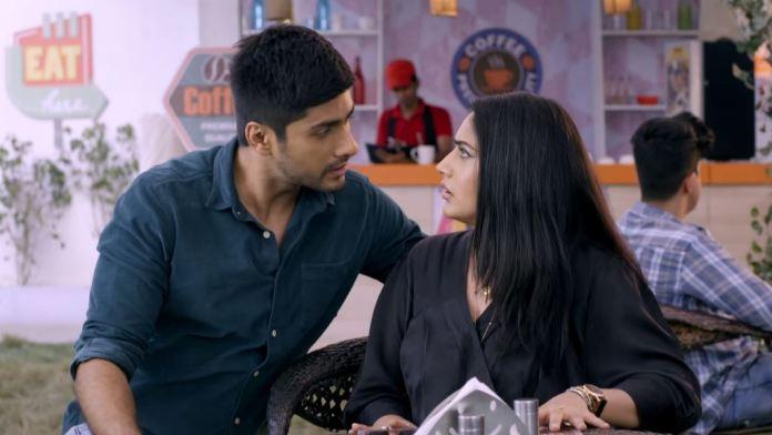 Sanjivani 2 Sidisha ultimate romance stuns Asha