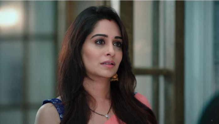 Kahan Hum Sonakshi questions Pooja Real parents