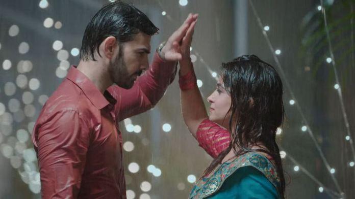Kahaan Hum Starplus Revelation time for Sonakshi