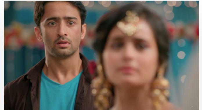 Rishtey Pyar Ke New Quest Abir Mishti love challenged