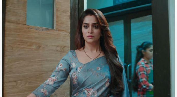 Kahan Hum Tum Starplus Sonakshi slap drama lined