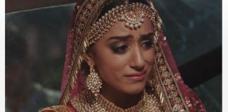 Yeh Chahatein Starplus Latest Prisha Rudraksh traumatized