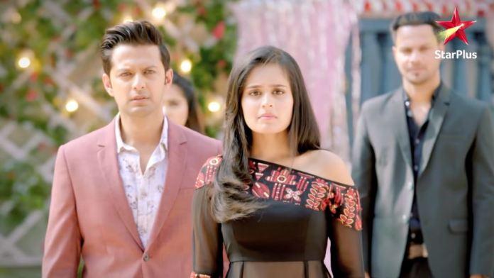 Rishtey Pyar Promo Starplus Abir Mishti last love attempt