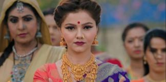 Shakti Kumkum Bhagya Bahu Begum Upcoming Today