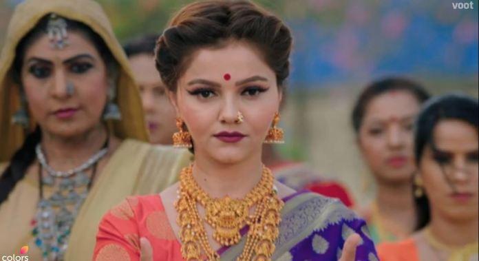 Shakti Kumkum Bhagya Bahu Begum Upcoming Today