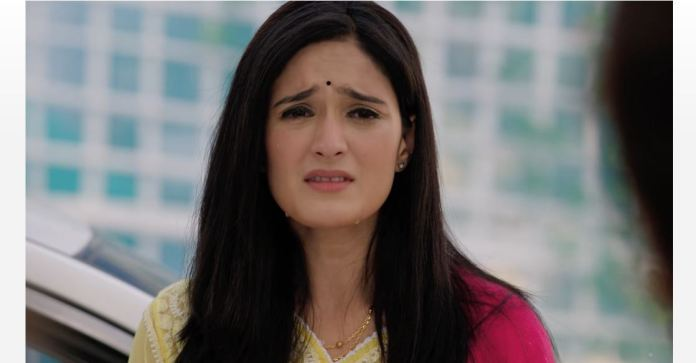 Yeh Rishta Vedika farewell finally Reentries lined