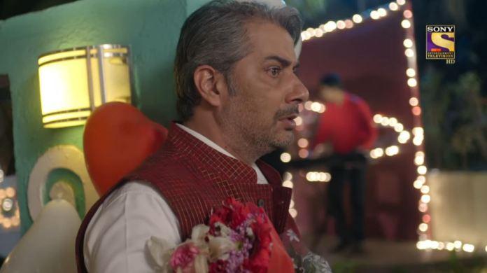 Amber poetic romantic start to win love in Dad Ki Dulhan