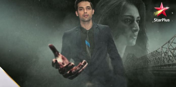 Kasautii Dark Promo Starplus Anurag Prerna scary fate