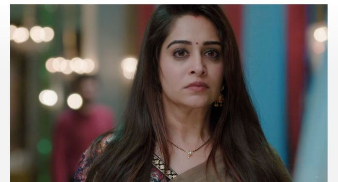 Terrible NEW Kahaan Hum Sonakshi Accident Painful twists