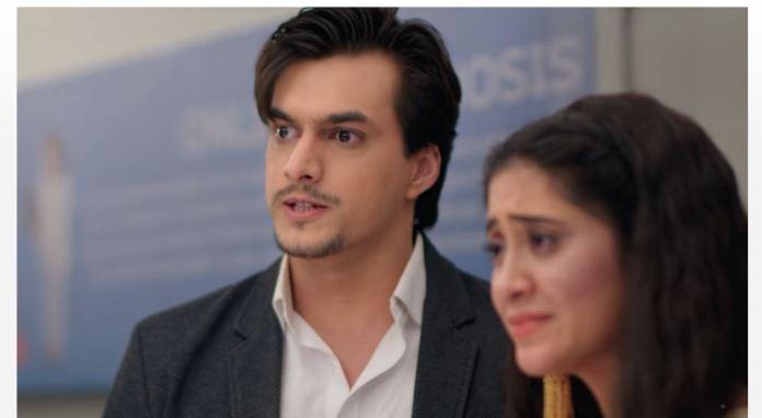 YRKKH Starplus Trisha back Naira Dadi unexpected conflict
