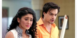 YRKKH News Kaira Upcoming Dadi shocking decision Kartik finds about his daughter Kaira, when the entire family celebrates Dadi's birthday. There is a wave of happiness seen in Goenka family, while Dadi is too happy to celebrate her birthday with Goenkas' heir Kartik. She also wishes the other heir Samarth's son
