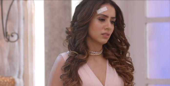 Kundali Mahira shocking revelation Karan Preeta separation