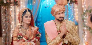 Manmohini Shiv Ananya marriage Ishq SubhanAllah Snips