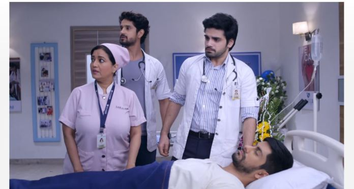 Sid faces death Sanjivani Critical twists Ishani takes charge