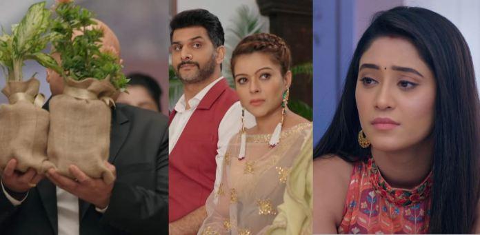 Yeh Rishta Bolder upcoming Starplus Naira versus Goenkas