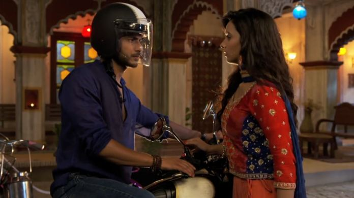 Starplus Today Surprise Jana Na Dil Se Door Revisited