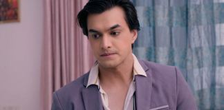 Starplus Kartik finds Kaira Amazing track coming
