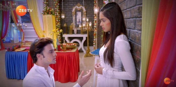 Zee Kumkum Promo Colors Sony Weekly Top 5