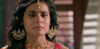 Mishti Abir Rishtey suffer Meenakshi Kuhu evil put up
