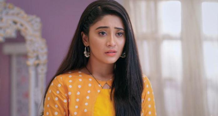 Starplus Yeh Rishta Naira receives upsetting shocker