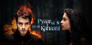 Abhay Piya Vampire Diaries Pyaar Ki Yeh Ek Kahani