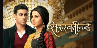 Starplus Classic Saraswatichandra Saras Kumud love tale