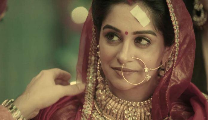 Kahaan Hum Sonakshi to Parvati Huge drama twists