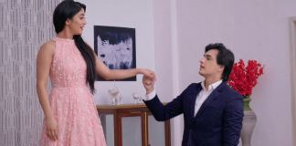 YRKKH Monday Update Starplus Kartik Naira surprise