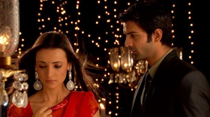 Arnav loves Khushi IPKKND Special Rabba ve moment