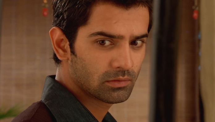 IPKKND on Starplus Arnav thinks of Khushi NEW