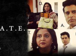 Zee5 DATE Inspiring story Shakti Anand Shama Deshpande
