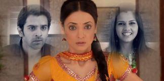 IPKKND Upcoming Starplus Shocking revelation for Khushi