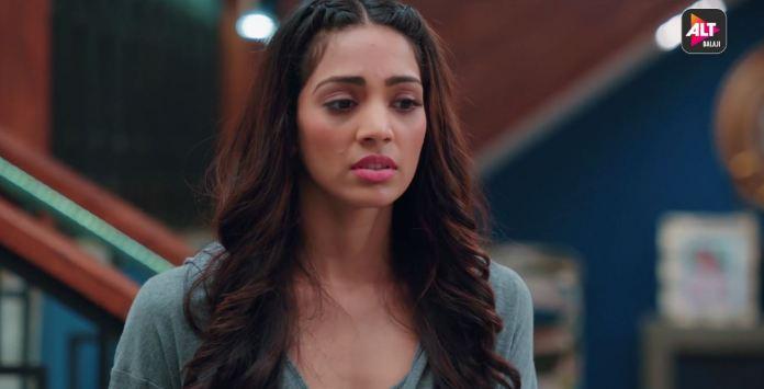 Alt Dil Hi Toh Hai Episode 15 Rithvik feels for Palak