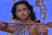 StarPlus airs Mahabharat Epic battle Arjun kills Karna