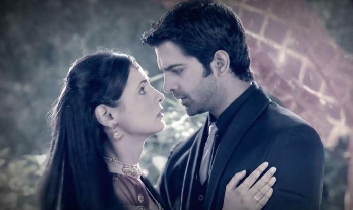 IPKKND Arnav attempts to trash Khushi's memories