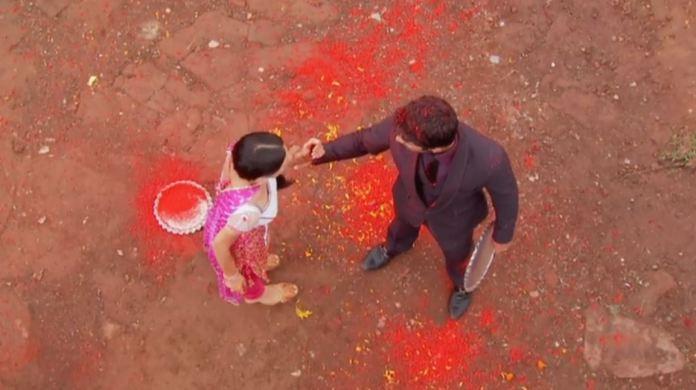 IPKKND Today Unexpected moment for Arnav Khushi